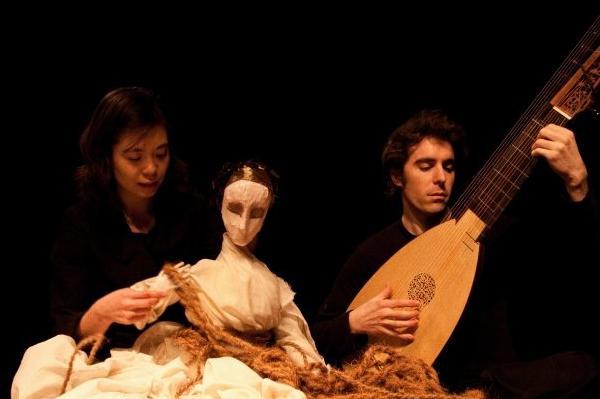 Trio (C.Gilbert)