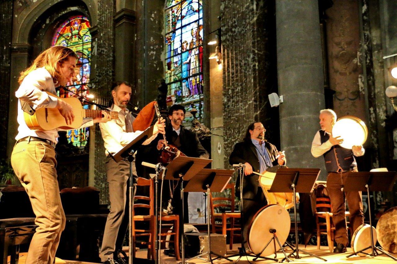 Le Concert de Faunus